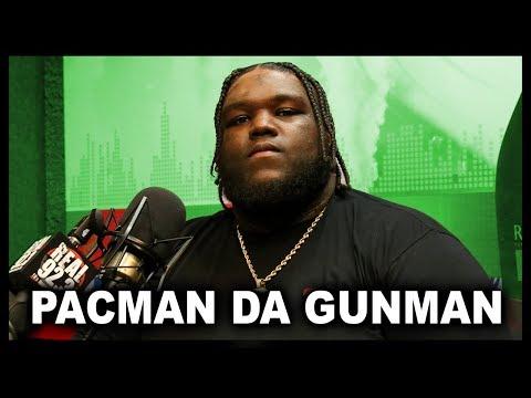 Pacman Da Gunman Recalls Advice & Final Moments w/ Nipsey Hussle + New Album | Home Grown Radio