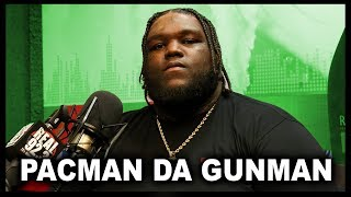 Pacman Da Gunman Recalls Advice & Final Moments w/ Nipsey Hussle + New Album | Home Grown Radio