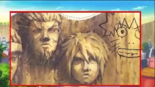 Naruto Crônicas - Ep 00 (Piloto)