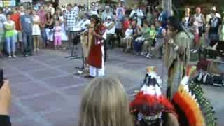 Otavalos Indians- Międzyzdroje 2008