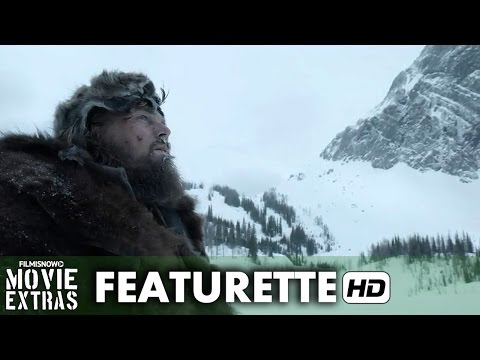 The Revenant (2016) Featurette - Director of Photography