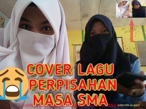 Cover Lagu PERPISAHAN SMA -MASA SMA-Angel 9 Band-Lagu Sedih-Terbaru-(Musik Indonesia)-Viral 2019😄