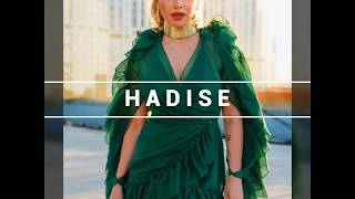 HADISE - I'm coming to you/ Geliyorum yanına ( ENGLISH LYRICS) Resimi