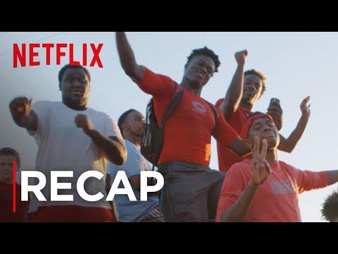 Last Chance U – Season 1 | Recap | Netflix