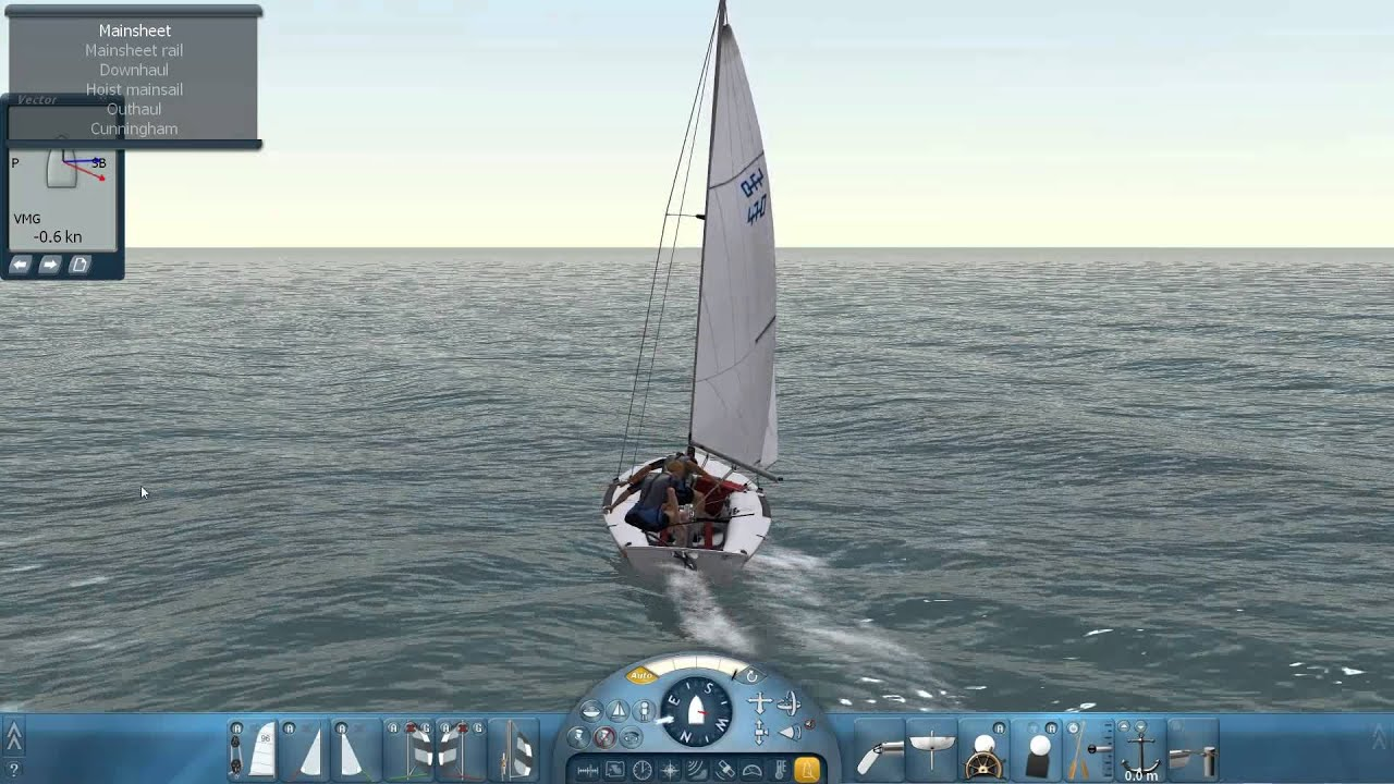 Скачать игру симулятор моряка через торрент