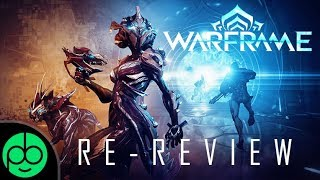 Warframe Re-Review!