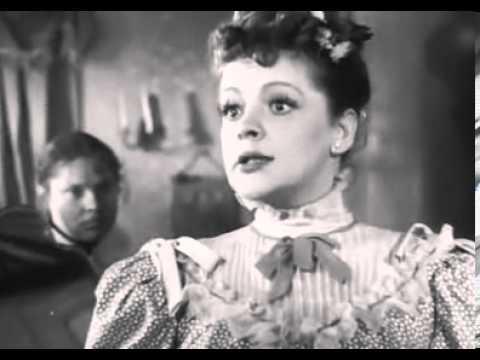 Кадры из фильма Свадьба (1944).
