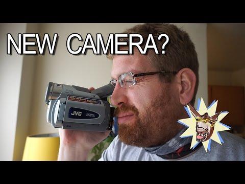 JVC GR-D90U DV Camcorder Review