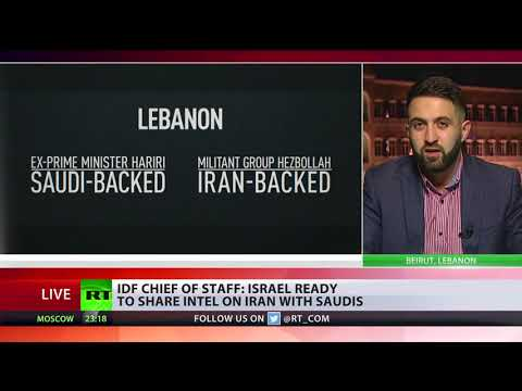 Intelligence offer: Israel ready to share intel on Iran with Saudis