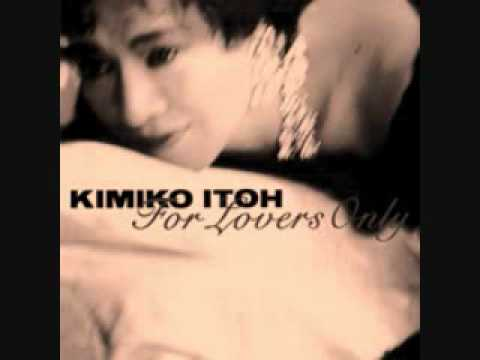 Kimiko Itoh All In Love is Fair
