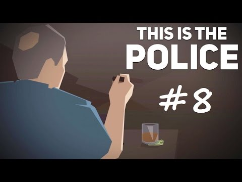 Lying Witnesses - This Is The Police Episode 8
