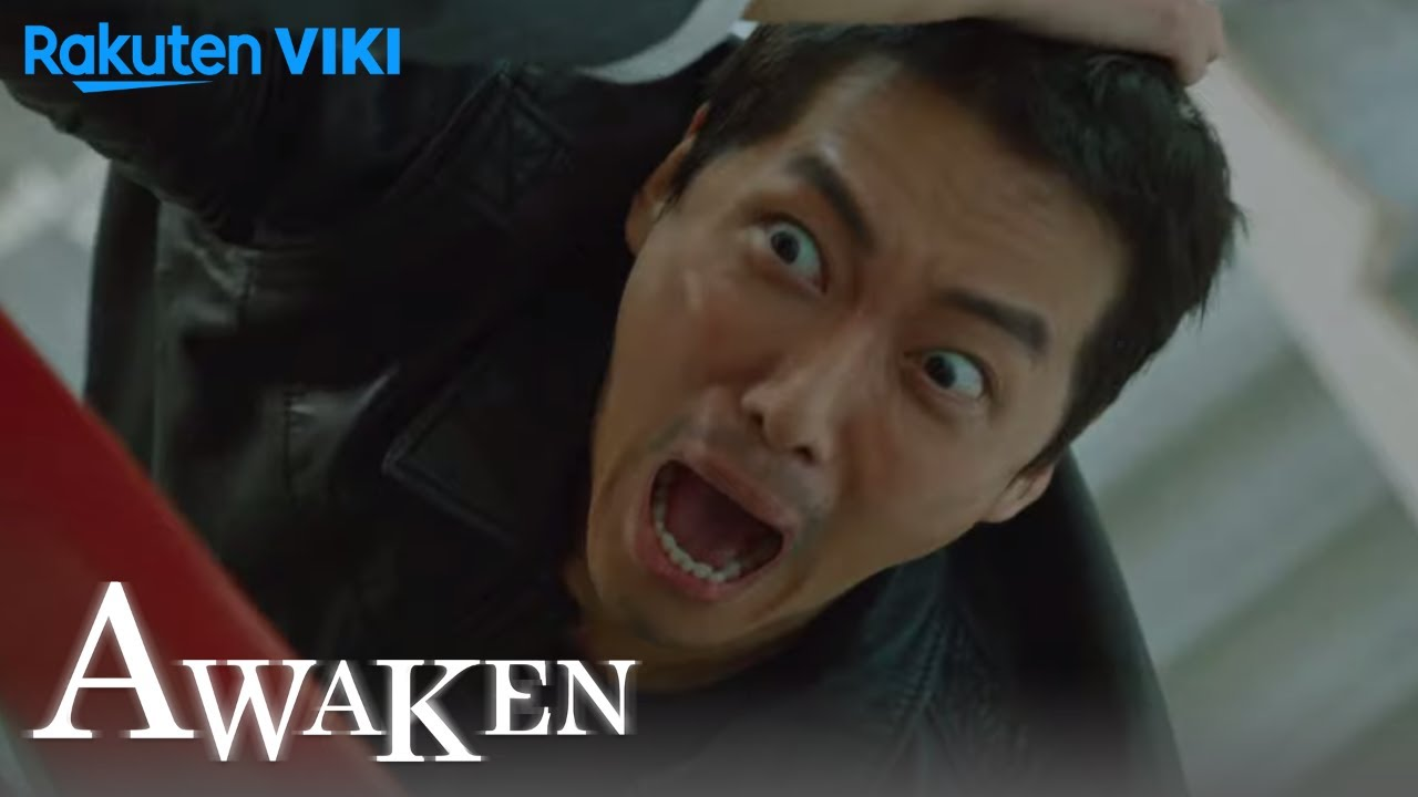 Awaken - EP2 | Pull His Hair | Korean Drama