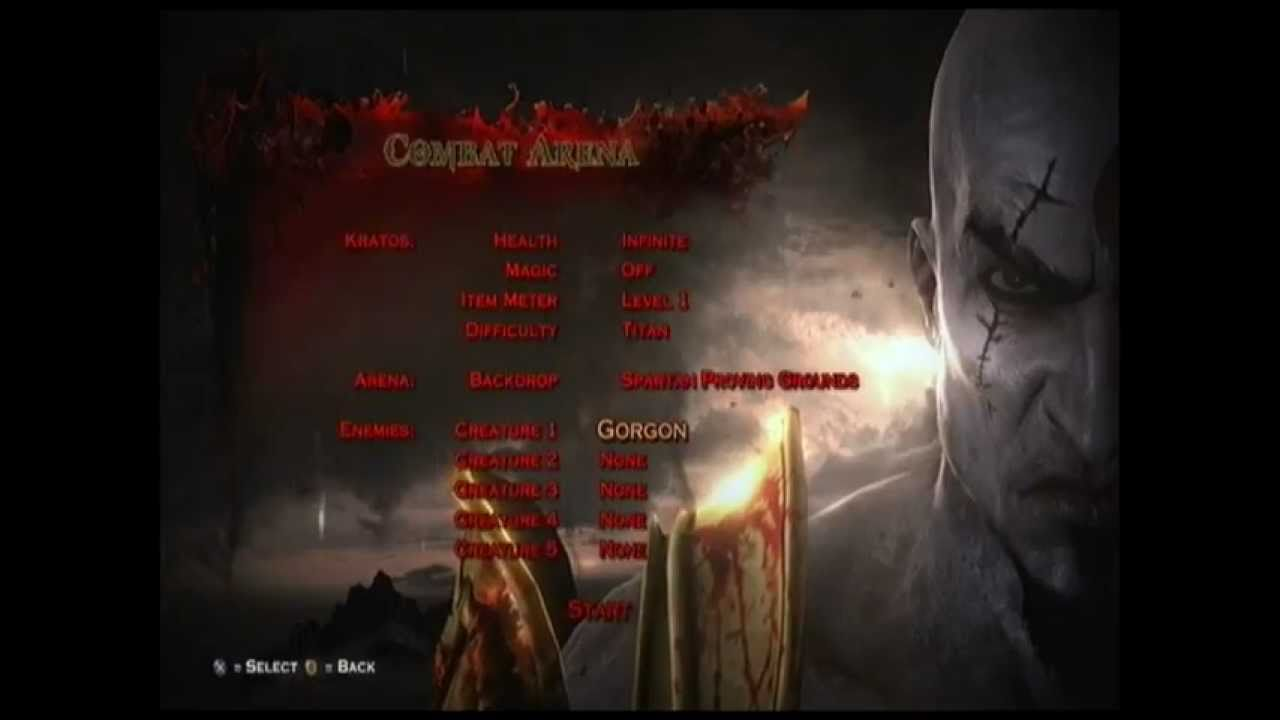 god of war redefining hack and God of war is a genre redefining epic, a triumph for sci santa monica, and the   god of war is a successful reboot of one of the most brutal hack-and-slash.