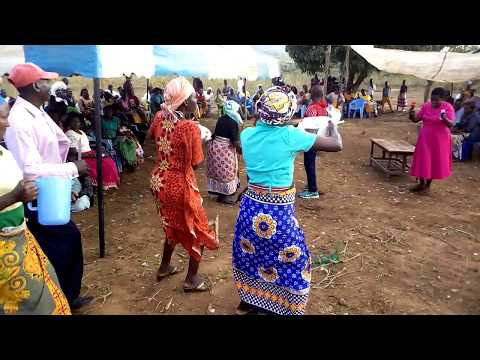 KAMBA DANCE KYATHINI PART 2 OFFICIAL VIDEO