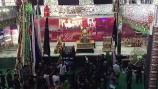Amhat Sultanpur 8 Muharram al haram u.p. India