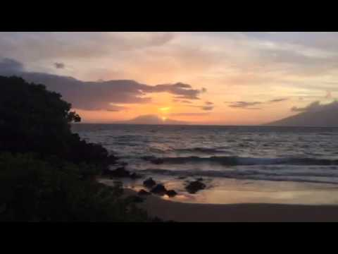 Hawaii time lapse 3