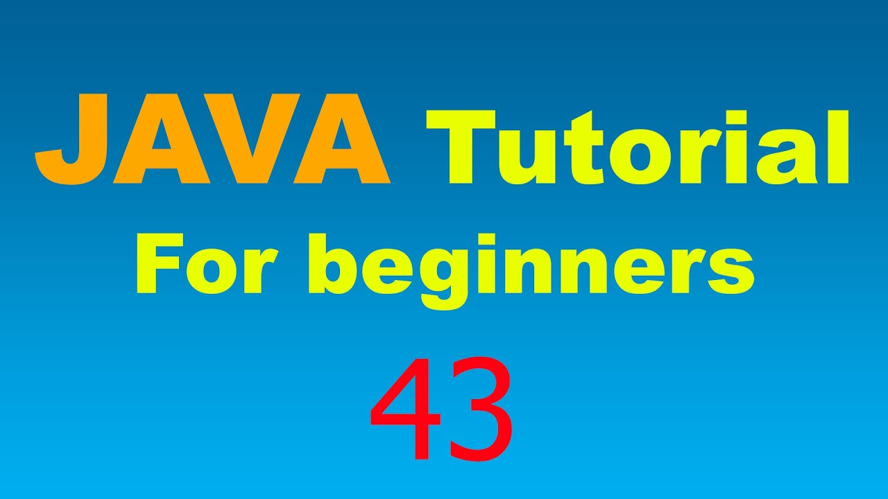 Java tutorial for beginners 43 gui setting up keylistener java tutorial for beginners 43 gui setting up keylistener keyboard events jlabel and textbox baditri Image collections