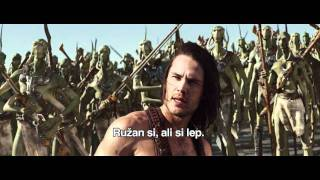 Repeat youtube video DZON KARTER (JOHN CARTER) - TRAILER SRPSKI