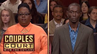Man Accused of Cheating When Playing Basketball With Friends (Full Episode)   Couples Court