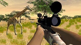 Safari Hunting 4x4 (by Oppana Games) Android Gameplay [HD]