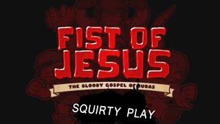 FIST OF JESUS - Oh For Christ