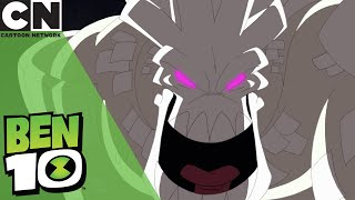 Ben 10 | Monster Dentist | Cartoon Network UK