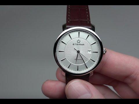 31 авг 2016. Сегодня у нас на обзоре часы eterna kontiki — эта линейка берет свое. В москве такие часы можно купить примерно за 100 тыс. Руб. ,