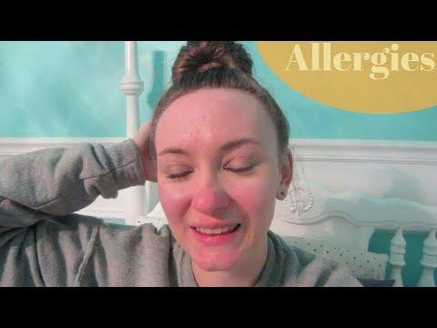 Is It Just Allergies ~ Vlog 9/6/17