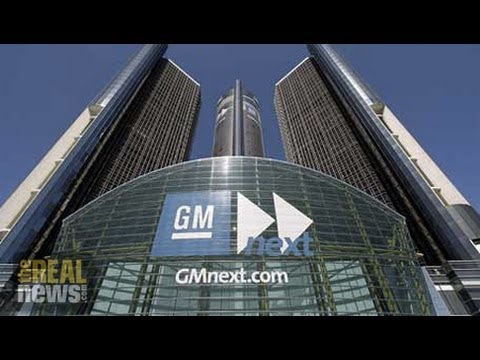 Michigan Leads Nation in Massive Corporate Tax Breaks (The Untold Story of Detroit's Decline)