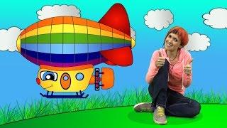 Мультфильм для детей - Собачка ЧиЧиЛав и Маша на прогулке