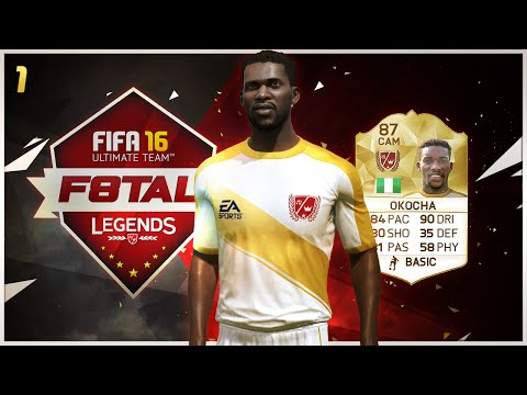 F8TAL Legends