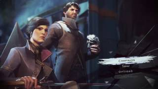 (Dishonored 2) Episode 1: I Will Take My Crown Back!