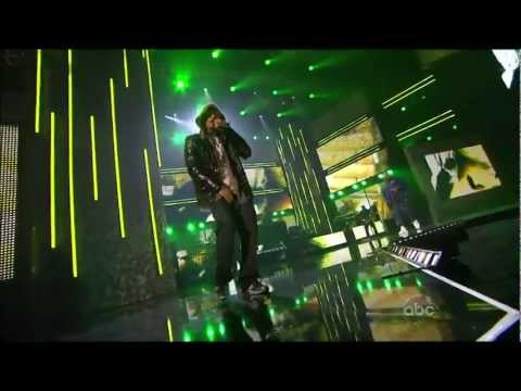 Eminem & 50 Cent Live @ American Music Awards, Nokia Theatre, Los Angeles, CA, 11-22-2009