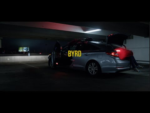 HDBeenDope - BYRD (Official Music Video)