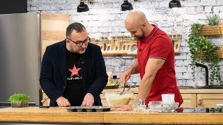 Mr.Kitchen: Gost voditelj Aleksandar Filipović