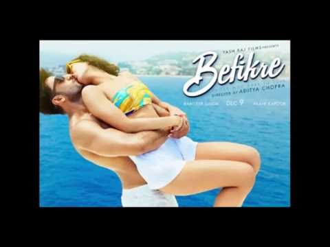 Befikre Official Trailer - Aditya Chopra -...