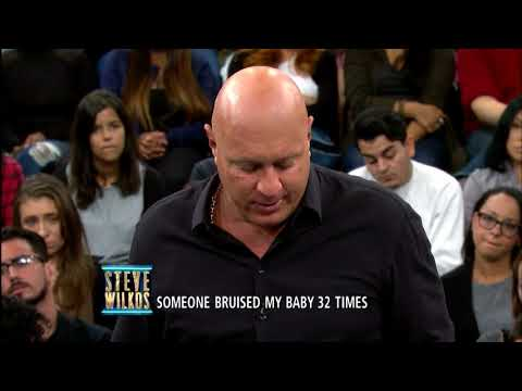 Did You Do This To Your Daughter? (The Steve Wilkos Show)
