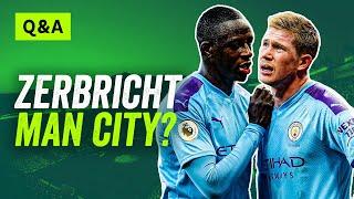 FFP-Strafe, CL-Ausschluss: Was passiert mit Manchester City?