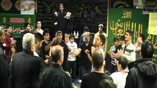3ashura Latmiyat Hussainiat, Ali Hamade Windsor, Ya Jasem