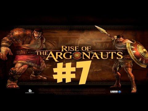 Rise of Argonauts - cерия #3 (Подготовка)