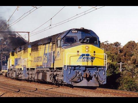 Silverton Operations - Sydney - 1999 To 2004
