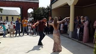 Супер красивая Чеченская свадьба в ГОЙТЫ В ГРОЗНОМ ЛОВЗАР ЭШАР ЗАУР АБАКАРОВ!