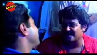 No 20 Madras Mail Malayalam Movie Comedy Scene Mohanlal and Mammootty