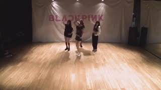 BLACKPINK - BOOMBAS IF IT'S YOUR LAST