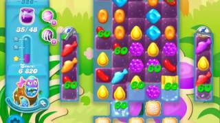 Candy Crush Soda Level 326 Walkthrough Video & Cheats
