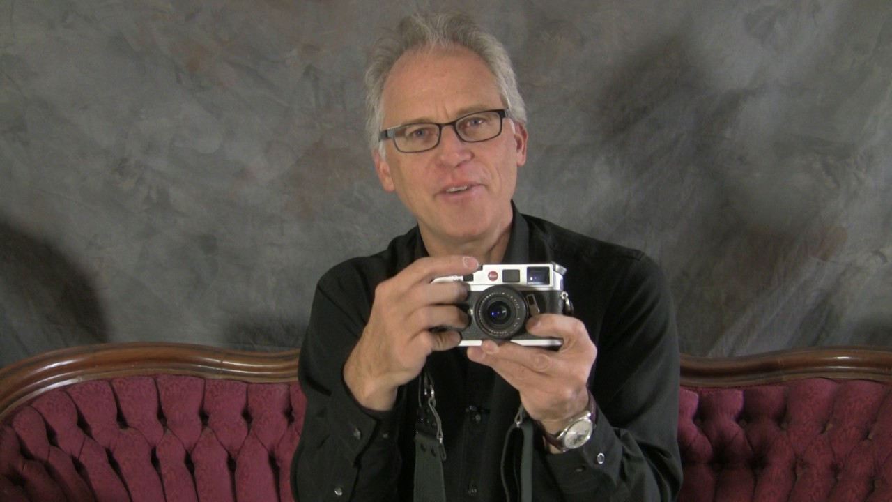WAJDA PHOTO - Gear Talk: Leica M6 TTL with 28mm f2 8 Elmarit