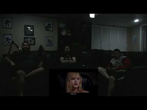 7 Nights Of Fright - It Follows (2014)