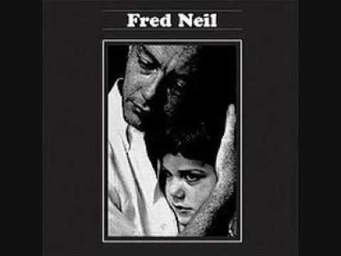 Fred Neil - Cynicrustpetefredjohn Raga