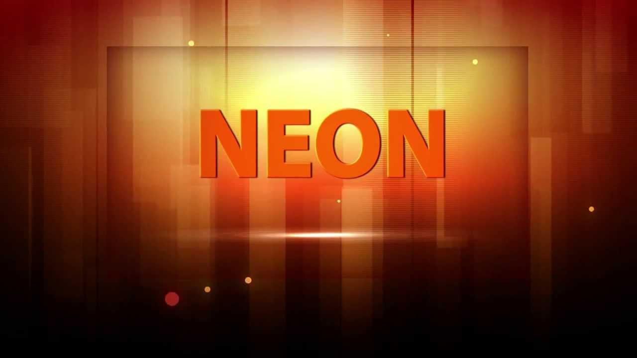 ВД-163 Neon -www.energo-l.ru - YouTube