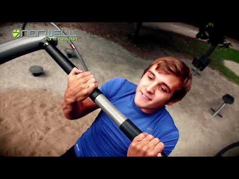 Norwell Outdoor Fitness NL / Freelance Sales-Professional Gezocht!